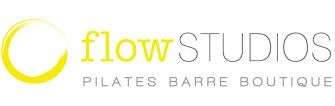 Logo Flow Studios